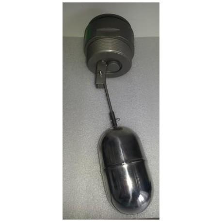 Chave de nível montagem lateral 020