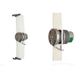 Iluminador para visor de nível transparente 110