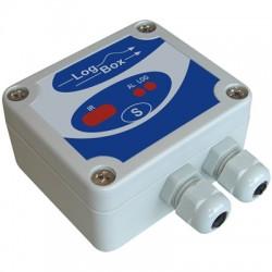 Registrador Digital ECR Micro datalogger