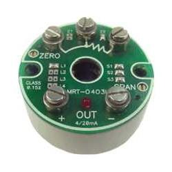 Transmissor de temperatura para cabeçote