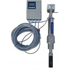 Medidor de vazão eletromagnético ECR