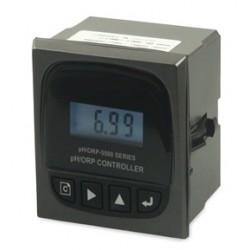 Controlador, medidor e analisador de pH 5520