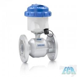 Medidor de vazão eletromagnético Waterflux