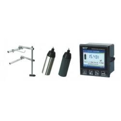 TSS-3000 – Controlador de turbidez on-line Alto Range