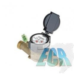Medidor de vazão eletromagnético Optiflux Wafer