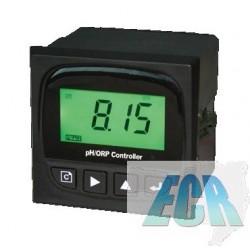 Controlador, medidor e analisador de pH / ORP Color PID