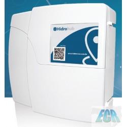 Central de Monitoramento de recursos Hídricos via Celular