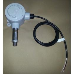 Transmissor de pressão ECR cabeçote a prova de explosão