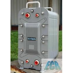 Medidor Transmissor de condutividade 3320