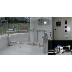 Sistema de Telemetria de poços