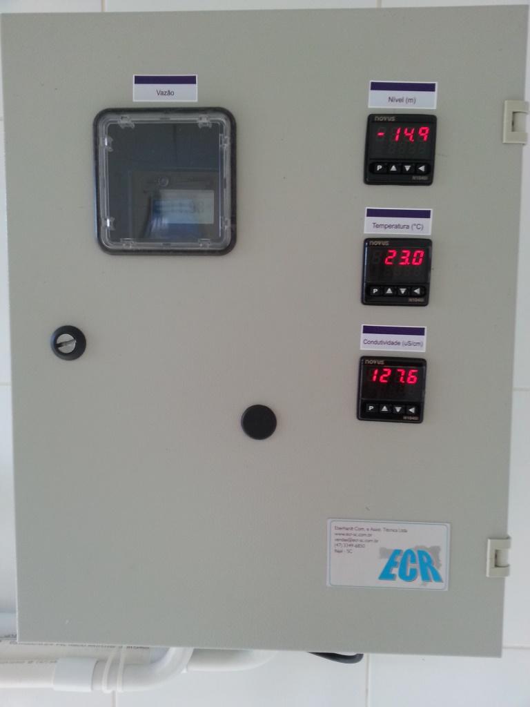 Fotos de sistemas Instalados